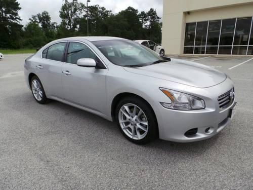 2012 nissan maxima 4dr car for sale in munnerlyn georgia classified. Black Bedroom Furniture Sets. Home Design Ideas