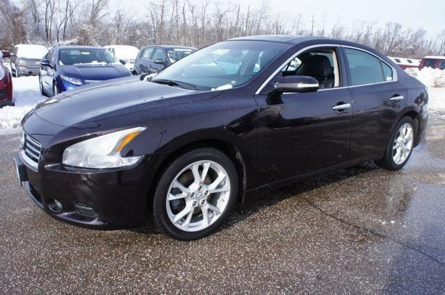 2012 nissan maxima 4dr car for sale in carrollton maryland classified. Black Bedroom Furniture Sets. Home Design Ideas