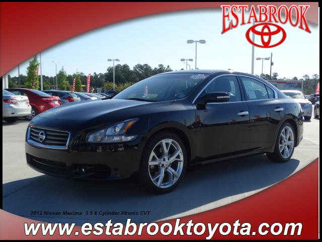 2012 Nissan Maxima Moss Point, MS