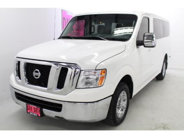 2012 nissan nv passenger 3500 hd s 3500 hd s 4dr passenger. Black Bedroom Furniture Sets. Home Design Ideas