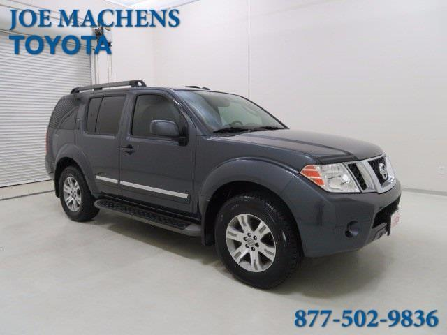 2012 nissan pathfinder s 4x4 s 4dr suv for sale in. Black Bedroom Furniture Sets. Home Design Ideas