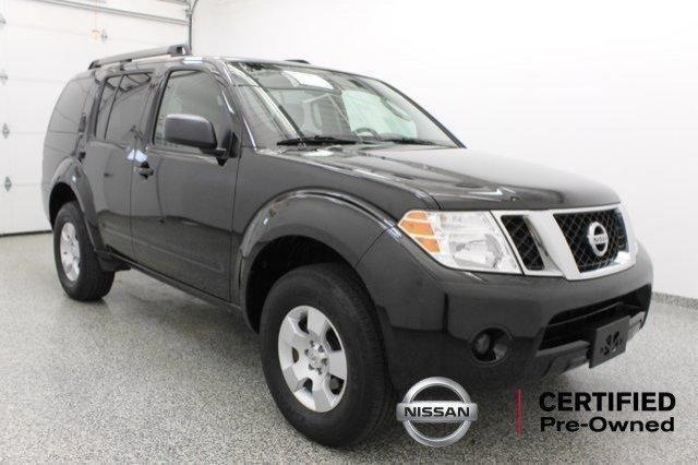 2012 nissan pathfinder s for sale in wildwood missouri. Black Bedroom Furniture Sets. Home Design Ideas