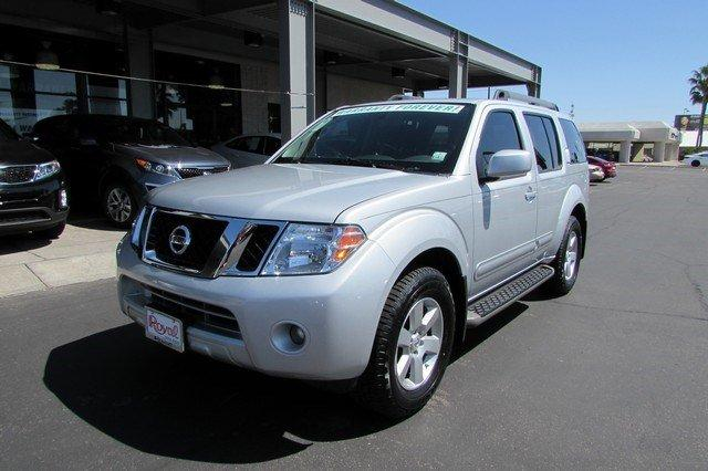 2012 nissan pathfinder s tucson az for sale in tucson. Black Bedroom Furniture Sets. Home Design Ideas