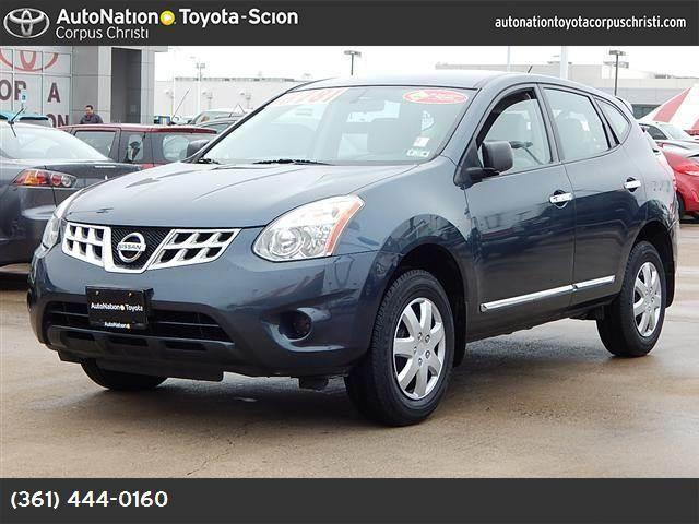 2012 nissan rogue for sale in corpus christi texas. Black Bedroom Furniture Sets. Home Design Ideas