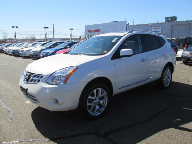 2012 nissan rogue awd s 4dr crossover for sale in flanders - 2012 nissan rogue exterior colors ...