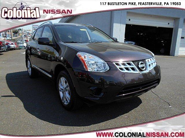 2012 Nissan Rogue Awd S 4dr Crossover For Sale In Langhorne Pennsylvania Classified