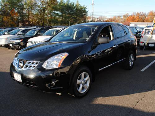 2012 Nissan Rogue Crossover AWD Special Edition for Sale