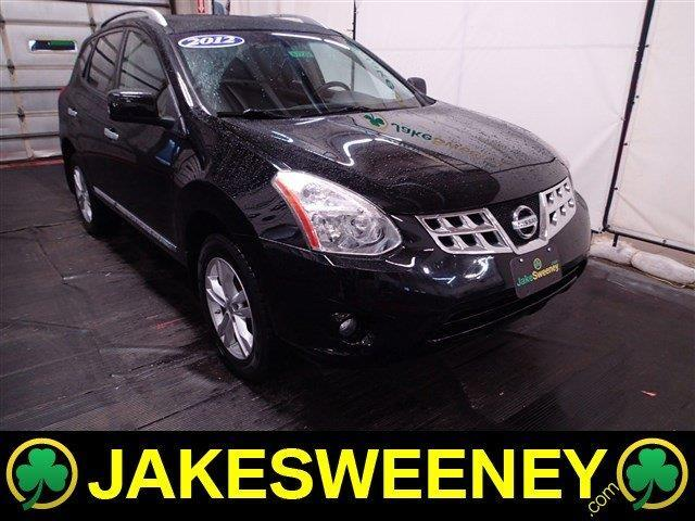 2012 Nissan Rogue Sv Awd Sv 4dr Crossover For Sale In