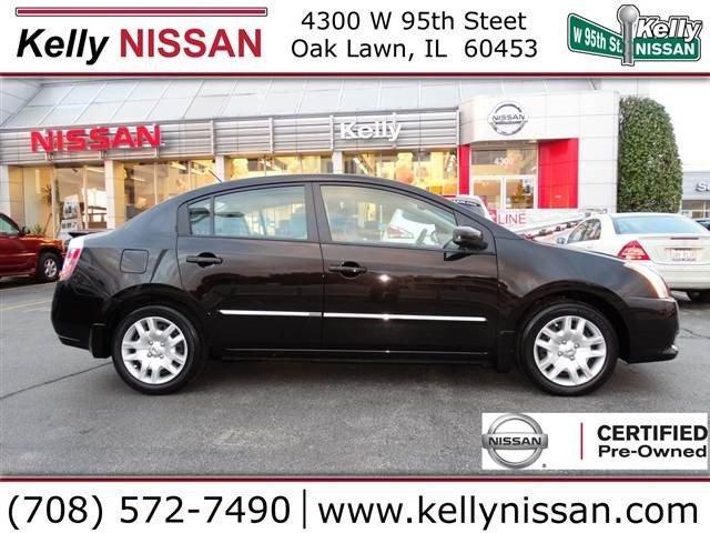 2012 Nissan Sentra 2.0 Oak Lawn, IL
