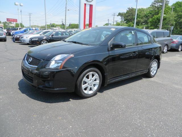 2012 nissan sentra 4dr sdn i4 cvt 2 0 sr for sale in canaan lake new york classified. Black Bedroom Furniture Sets. Home Design Ideas