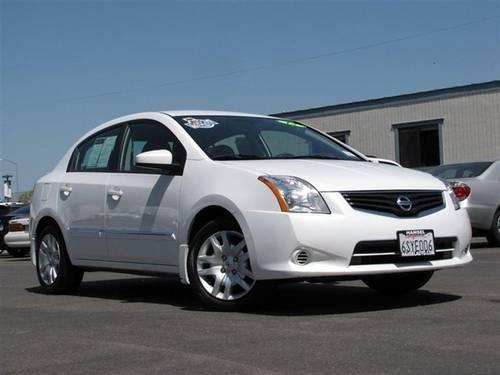 2012 nissan sentra sedan sl sedan for sale in bloomfield. Black Bedroom Furniture Sets. Home Design Ideas