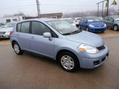 2012 nissan versa 40 mpg for sale in arnold missouri classified. Black Bedroom Furniture Sets. Home Design Ideas