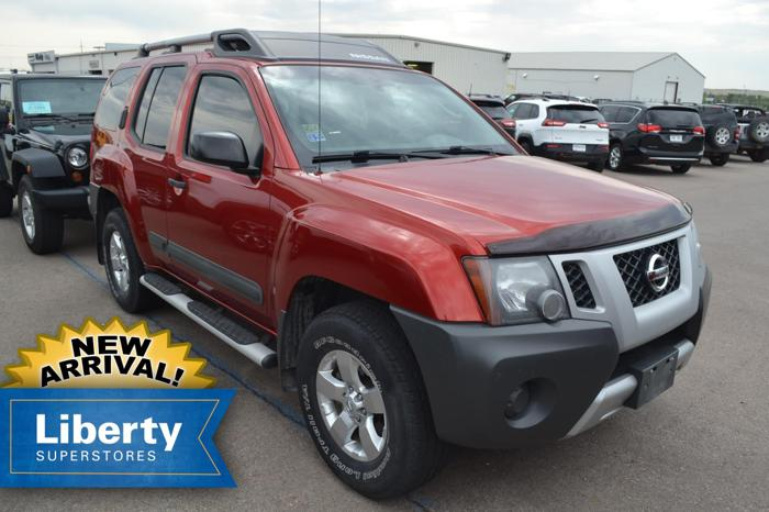2012 nissan xterra s 4x4 s 4dr suv 6m for sale in jolly acres south dakota classified. Black Bedroom Furniture Sets. Home Design Ideas