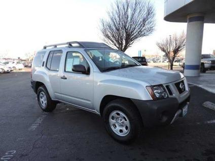 2012 nissan xterra x 2012 nissan xterra car for sale in lancaster ca 4254873350 used cars. Black Bedroom Furniture Sets. Home Design Ideas