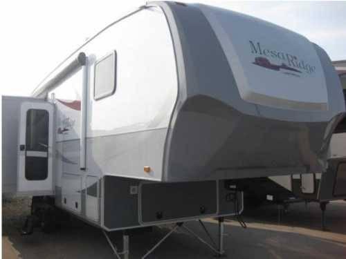 2012 Open Range Mesa Ridge 316rls 5th Wheel In Oklahoma City Ok For Sale In Oklahoma City