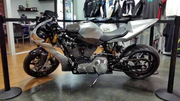 2012 Orange County Choppers Turbo Bike for Sale in Miami ...