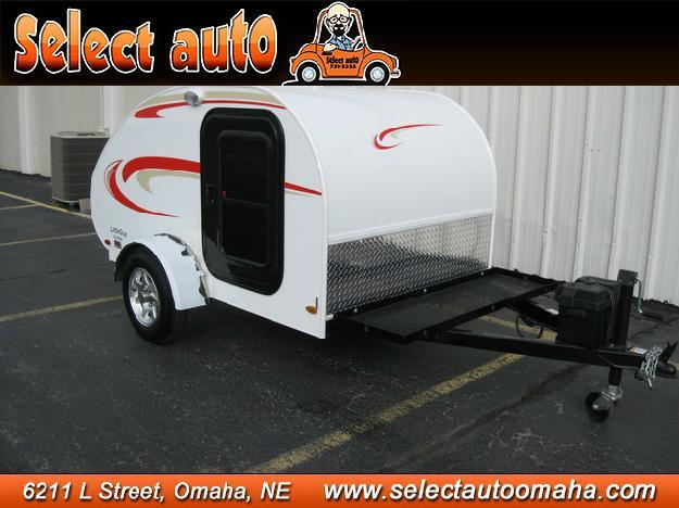 2012 Other Little Guy Teardrop Camper