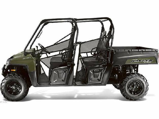 2012 polaris ranger crew 800 for sale in mauldin south carolina classified. Black Bedroom Furniture Sets. Home Design Ideas