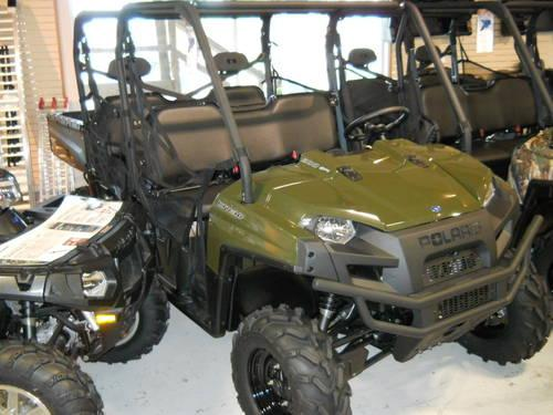 2012 polaris ranger crew 800 eps camo add tax title only for sale in west palm beach. Black Bedroom Furniture Sets. Home Design Ideas