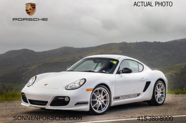 2012 porsche cayman r for sale in mill valley california classified. Black Bedroom Furniture Sets. Home Design Ideas