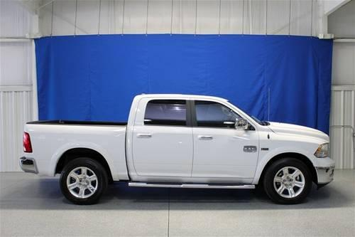 Parks Motors Augusta Ks >> 2012 RAM 1500 Truck Laramie Longhorn/Limited Edition for ...