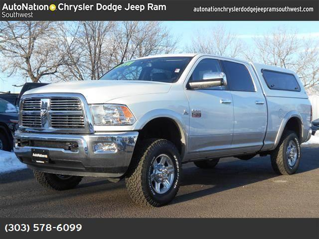 2012 Ram 2500 for Sale in Denver Colorado Classified