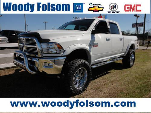 2012 ram 2500 crew cab 4x4 big horn for sale in hazlehurst georgia classified. Black Bedroom Furniture Sets. Home Design Ideas