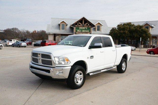 2012 ram 2500 laramie longhorn limited edition weatherford tx for sale in weatherford texas. Black Bedroom Furniture Sets. Home Design Ideas