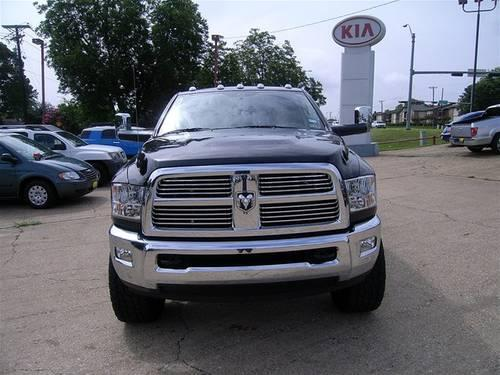 2012 ram 2500 mega cab laramie longhorn limited edition. Black Bedroom Furniture Sets. Home Design Ideas