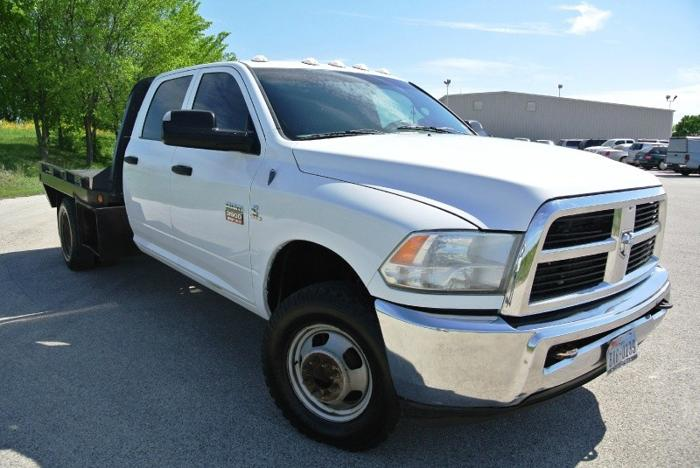 2012 ram 3500 4x4 flatbed dually carfax 1 owner for sale in duncanville texas classified. Black Bedroom Furniture Sets. Home Design Ideas
