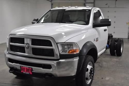 2012 ram 5500 hd chassis other st slt for sale in kellogg for Dave smith motors locations