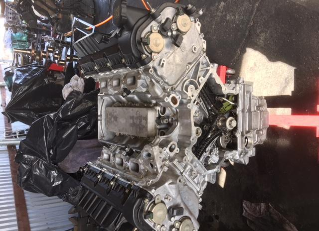 2012 Range Rover Sport Rebuilt Engine 1 year warranty