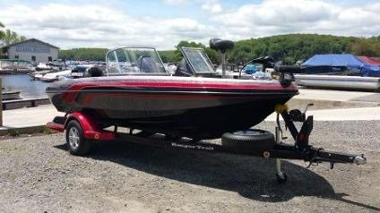 2012 Ranger 1760vs Angler Fishing Boat For Sale In Dallas