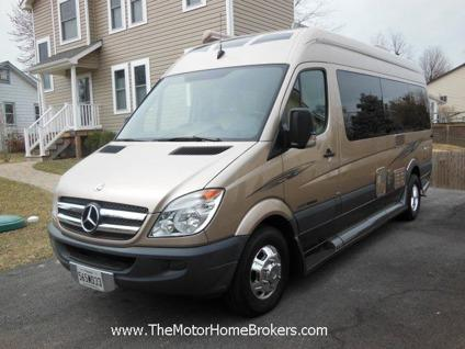 2012 Roadtrek RS-Adventurous 3500 Series