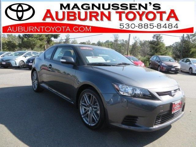 2012 scion tc 2d coupe for sale in auburn california classified. Black Bedroom Furniture Sets. Home Design Ideas