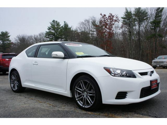 2012 scion tc base 2dr coupe 6m for sale in raynham massachusetts classified. Black Bedroom Furniture Sets. Home Design Ideas