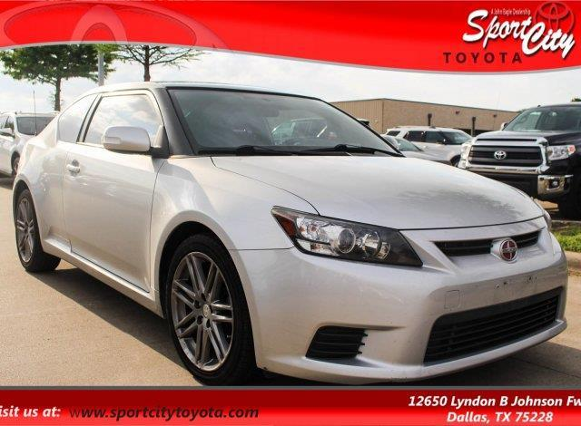 2012 scion tc base base 2dr coupe 6a for sale in dallas texas classified. Black Bedroom Furniture Sets. Home Design Ideas