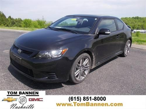 2012 scion tc coupe coupe w sunroof for sale in am qui tennessee classified. Black Bedroom Furniture Sets. Home Design Ideas