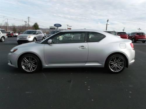 Scion Tc Hatchback Americanlisted