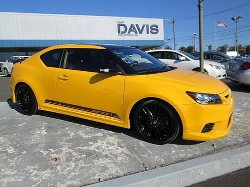2012 scion tc hatchback release series 7 0 for sale in hulmeville pennsylvania classified. Black Bedroom Furniture Sets. Home Design Ideas