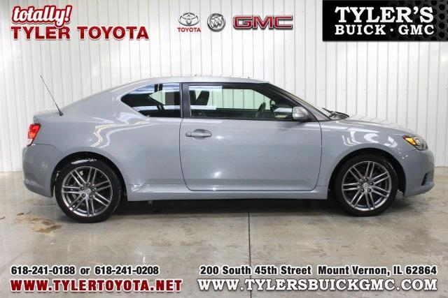 2012 scion tc mount vernon il for sale in bakerville illinois classified. Black Bedroom Furniture Sets. Home Design Ideas
