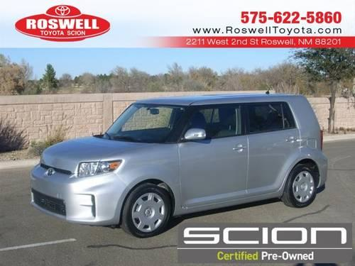 2012 scion xb wagon base for sale in elkins new mexico classified. Black Bedroom Furniture Sets. Home Design Ideas