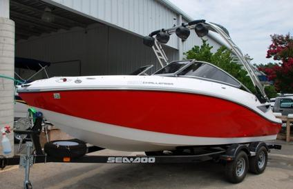 2012 seadoo 210 challenger for sale in buford georgia classified. Black Bedroom Furniture Sets. Home Design Ideas