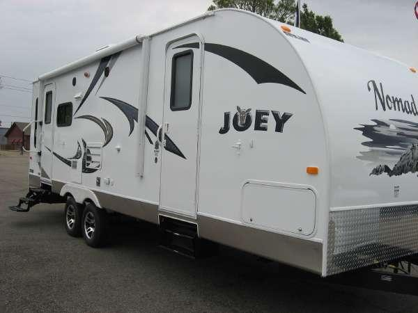 2012 Skyline Nomad Joey Select 269 For Sale In Sherman