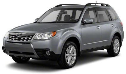 2012 subaru forester 2 5x limited for sale in orange california classified. Black Bedroom Furniture Sets. Home Design Ideas