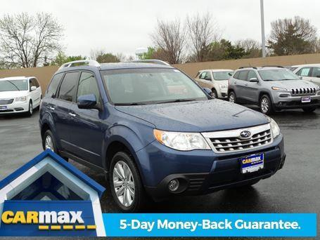 2012 subaru forester 2 5x touring awd 2 5x touring 4dr wagon for sale in newark delaware. Black Bedroom Furniture Sets. Home Design Ideas