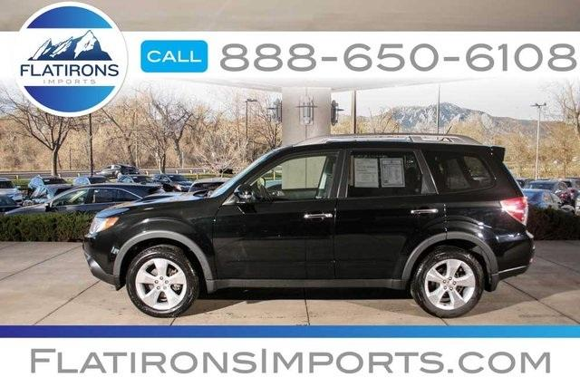 2012 subaru forester awd 2 5xt touring 4dr wagon for sale in boulder colorado classified. Black Bedroom Furniture Sets. Home Design Ideas