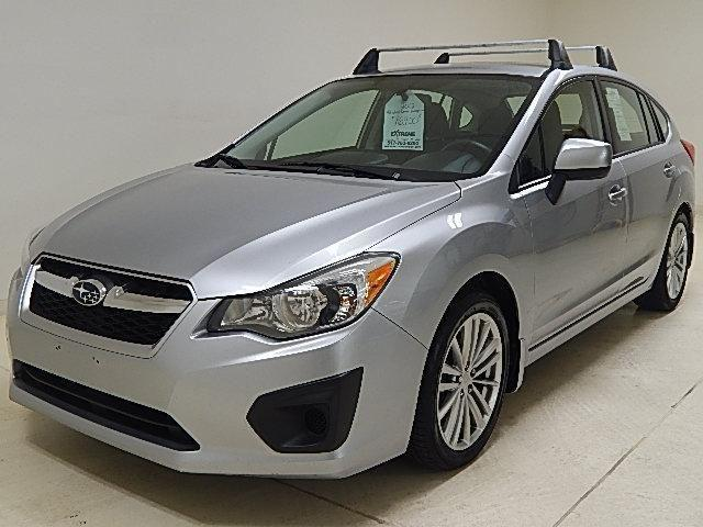 2012 subaru impreza sedan awd nav for sale in darbydale ohio classified. Black Bedroom Furniture Sets. Home Design Ideas