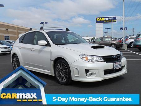 2012 subaru impreza wrx limited awd wrx limited 4dr wagon for sale in fremont california. Black Bedroom Furniture Sets. Home Design Ideas