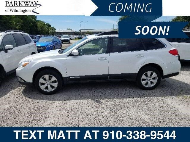 2012 subaru outback limited awd limited 4dr wagon cvt for sale in wilmington north. Black Bedroom Furniture Sets. Home Design Ideas